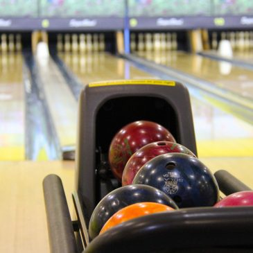 Norumbega Lodge wins 2017 Bowling Tournament