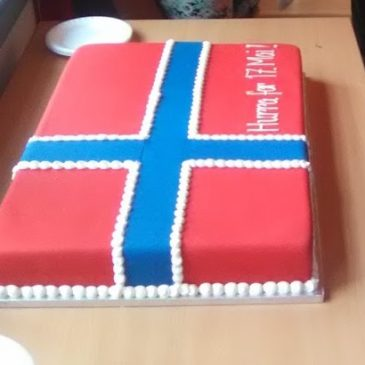 Norwegian Constitution Day 2018 (17.mai)