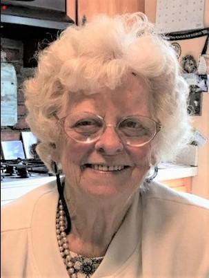 Obituary: Sylvia M. Brunette