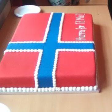 Norwegian Constitution Day 2018 (17.mai)