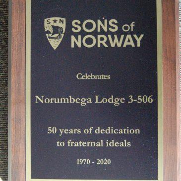 Norumbega Celebrates 50 Years